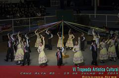 VI Tropeada Artística e Cultura (Venicius Follmann de Oliveira) Tags: riograndedosul cultura gaucho cruzalta culturagaúcha tropeada veniciusfollmanndeoliveira rondinhanews