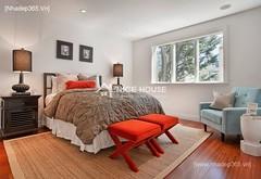 Thiết kế nội thất phòng ngủ tân cổ điển_05