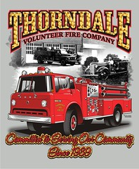 "Thorndale Volunteer Fire Company - Chester County, PA • <a style=""font-size:0.8em;"" href=""http://www.flickr.com/photos/39998102@N07/14573337636/"" target=""_blank"">View on Flickr</a>"