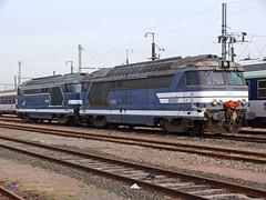 SNCF BB 67252 - Metz (Pi Eye) Tags: train sncf bb67300 bb67400
