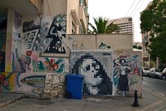 #StreetArt Israël (002)
