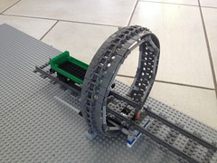 IMG_1029 (siouxnetontrack) Tags: net station train lego c trains programming microsoft delivery mindstorms automation nxt mindstormsnxt ev3 mindstormsev3