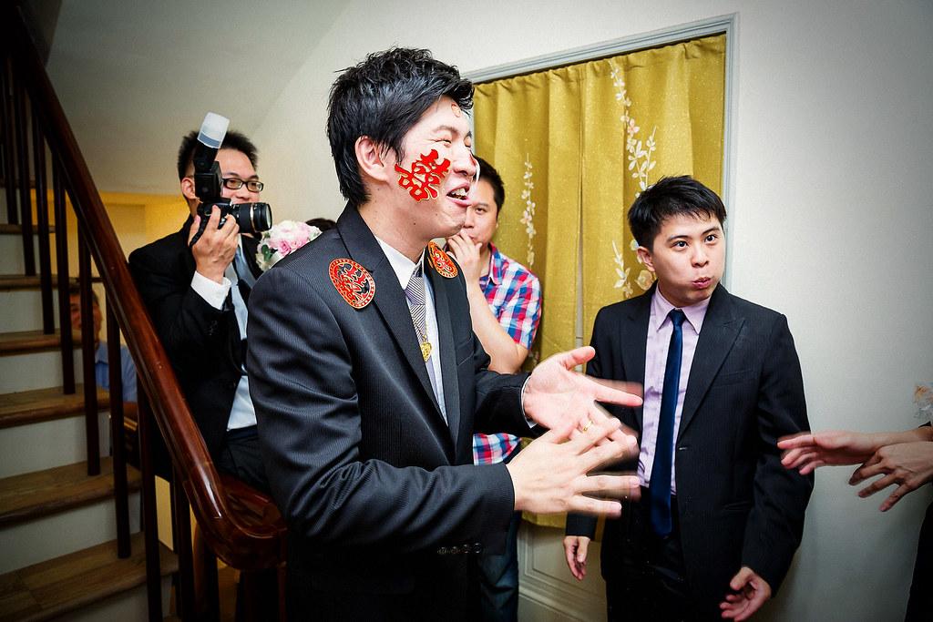 柏緯&書綾Wedding112