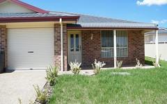 2/209 Kennedy Close, Muswellbrook NSW