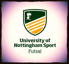UoN F logo