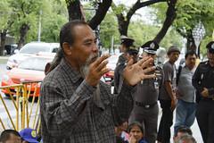 20140715-Coup de Tat day 55 (โนนดินแดง)-16 (Sora_Wong69) Tags: thailand bangkok military protest farmer anti politic coupdetat martiallaw assemblyofthepoor nondindang