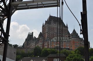 Château Frontenac Qubec Canada (9)
