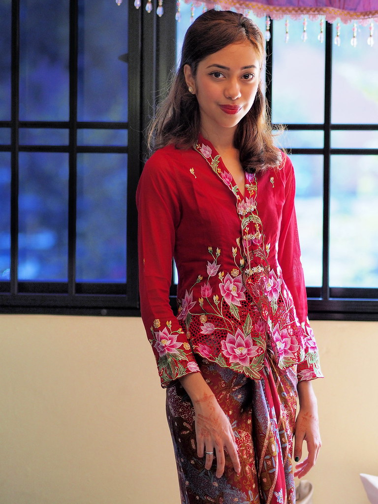 The World S Best Photos Of Kebaya And Singapore Flickr