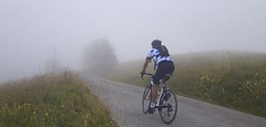 In the clouds (will_cyclist) Tags: italy alps cycling piemonte piedmont sampeyre