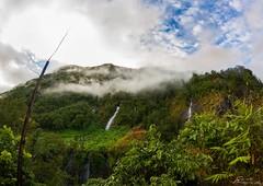Salazie (laurentcaputo) Tags: reunion ile tropical nuage cascade cirque chute runion fougres iledelareunion vgtation salazie reunionisland tropique