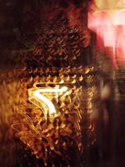 Tremblement (J!bz) Tags: light orange abstract black blur color colour luz lamp motif contrast lampe noir pattern colours negro colores arabic lumiere granada arabe contraste lampara 55 abstracto naranja couleur flou albaicin teteria abstrait jbz jbr naranjado jibz pentaxart jbrphoto jbrphotography
