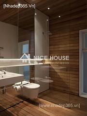 Thiết kế nội thất phòng tắm wc_003