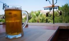 Nice and cold (Samkogz) Tags: summer beer turkey antalya
