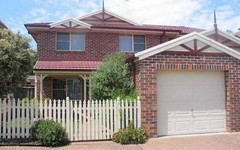 11/12 Pattern Place, Woodcroft NSW