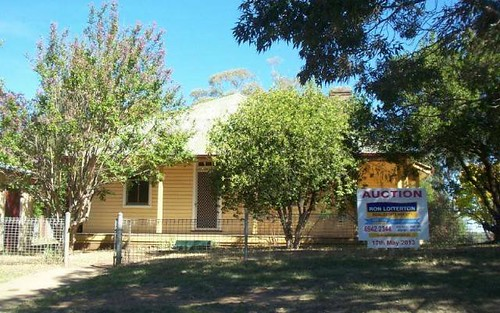 7 King Street, Wallendbeen NSW