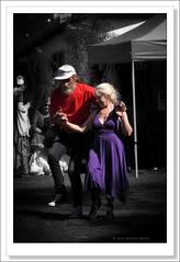 Dancers-6068 (Barbara J H) Tags: dancers australia qld selectivecolour barbarajh kybong kybongrockfest
