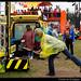 Sfeer (zondag) - Lowlands 2014 (Biddinghuizen) 17/08/2014