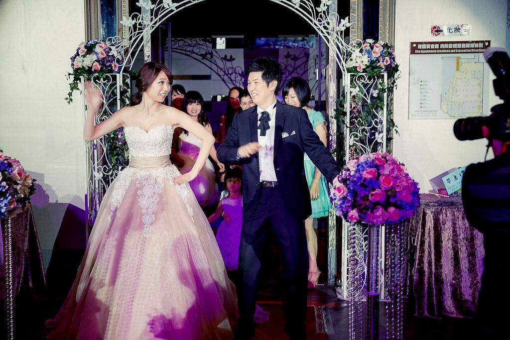 柏緯&書綾Wedding258