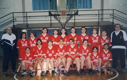 REVAC CB Femminile 98-99 4