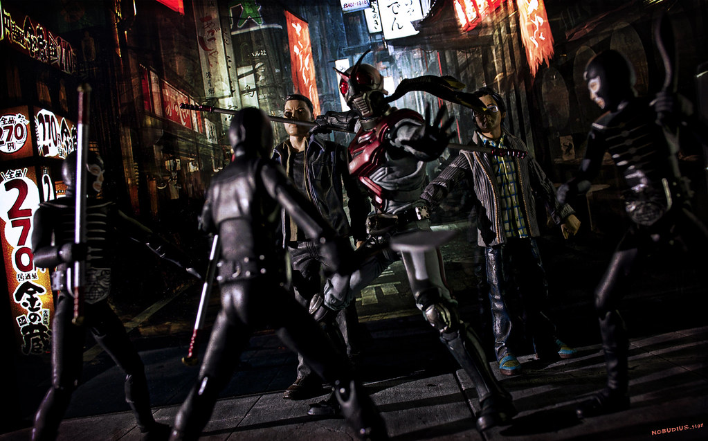 The World's Best Photos of shfiguarts and shocker - Flickr