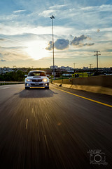 20140803-183702_DSC6143 (aMAYzingPhotography) Tags: car automobile automotive subaru impreza wrx awd makeandmodel drivetype rollingshotphotography