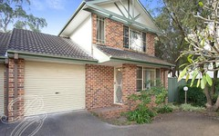3/18 Wentworth Street, Croydon Park NSW