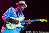 Buddy Guy @ Meadow Brook Music Festival, Rochester Hills, MI - 08-06-14