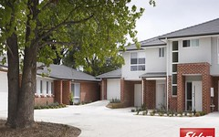 7/44 Blackman Crescent, Macquarie ACT