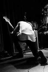 Blind Thrills (Jaz Meadows Imagery) Tags: blackandwhite music livemusic concertphotography imagery musicphotogrpahy jazmeadowsimagery