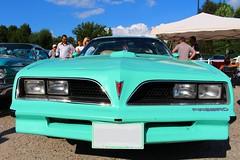 Pontiac Firebird (alex73s https://www.facebook.com/CaptureOfAlex?pnr) Tags: auto old classic car automobile voiture american coche firebird pontiac oldcar macchina americaine worldcars