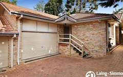 4/125 Cardinal Avenue, West Pennant Hills NSW