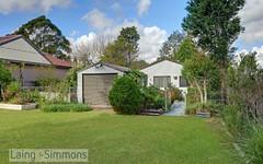 22 Alan Road, Berowra Heights NSW