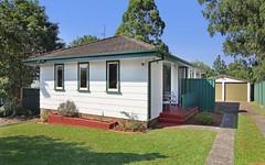 11 Kurrawa Crescent, Koonawarra NSW