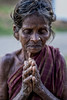 A request. (Bobinson K B) Tags: hunger attapadi kidsdieingwithmalnutrition attapaditribals keralaattappadi
