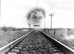 "Por la boca pasa el tren. • <a style=""font-size:0.8em;"" href=""http://www.flickr.com/photos/15452905@N02/14921029661/"" target=""_blank"">View on Flickr</a>"