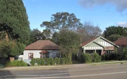 42 & 44 Pembroke Street, Epping NSW