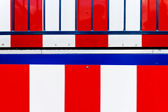 America (reinfected) Tags: blue red usa white lines america us flag president patriotic flags minimal patriot patriots minimalism simple minimalist mnml merica