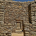 Doorways at Aztec Ruins