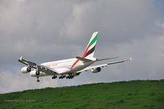 A6-DER A380 Emirates (phantomderpfalz) Tags: emirates airbus a380 83 sn a388 a380861 a6der