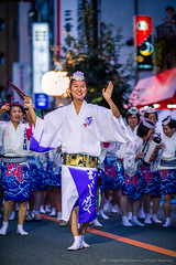 2014_08_30_Mitaka_AwaOdori_5D3_2014_08_30_Mitaka_AwaOdori_5D3_070_HD (Nigal Raymond) Tags: festival japan dance  mitaka matsuri awaodori     100tokyo cooljapan fudouren nigalraymond wwwnigalraymondcom 5dmk3 5d3 sakuraren  mitakaren awaodori2014 bikkuriren