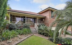 17 Cole Ave, Baulkham Hills NSW