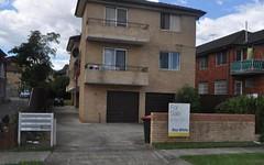 5/74 Ferguson Avenue, Wiley Park NSW