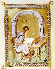 The Gospel of St. Luke 01  01-04 - Introduction 3 - by Amgad Ellia 34 (Amgad Ellia) Tags: 3 st by luke 01 gospel amgad ellia introduction 0104 the