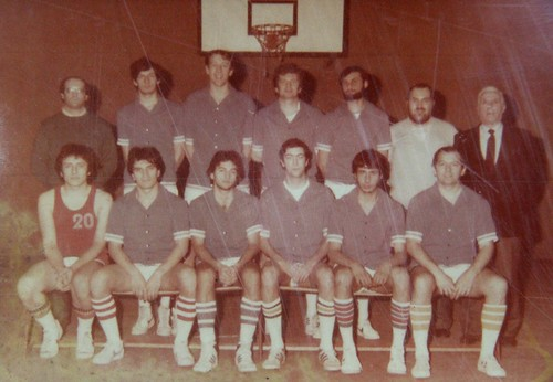 Collegno Basket Story 6