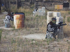LA BESTIA 023 (Maskepaintball) Tags: labestia