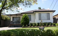 32 Armentieres Avenue, Milperra NSW