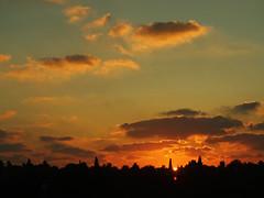 sunset in holy land (Rodrigo Uriartt) Tags: composition israel photographic escolhidas ruriak rodrigouriartt 3israel3