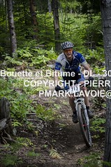 Bouette et Bitume - DL - 300814 - Montagne - 064 (pierre-mark) Tags: bike bicycle landscape quebec vlo gaspesie cycliste gaspe gasp