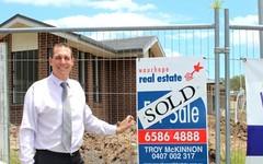 Lot 358 Pittman Street, Wauchope NSW