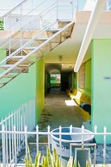 Hallway (JP Theberge) Tags: art haiti amputees challengedathletes
